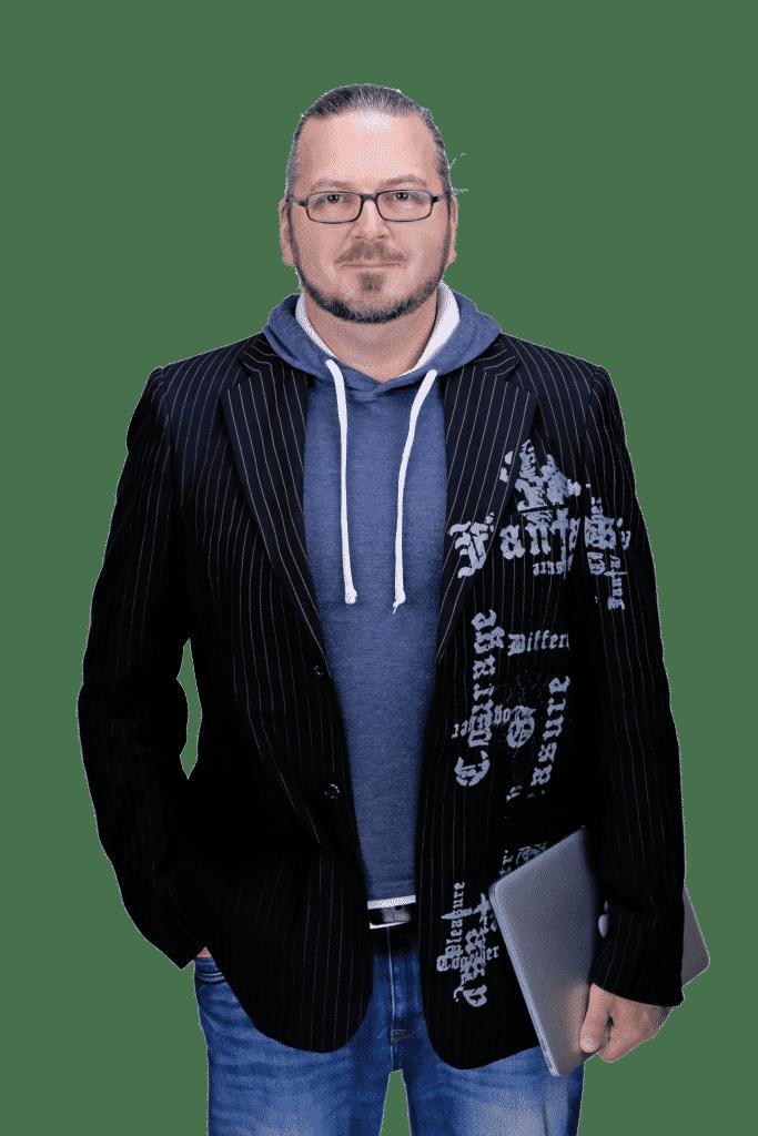 Frank Katzer   Experte für Online-Sichtbarkeit