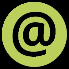 email-at-zeichen