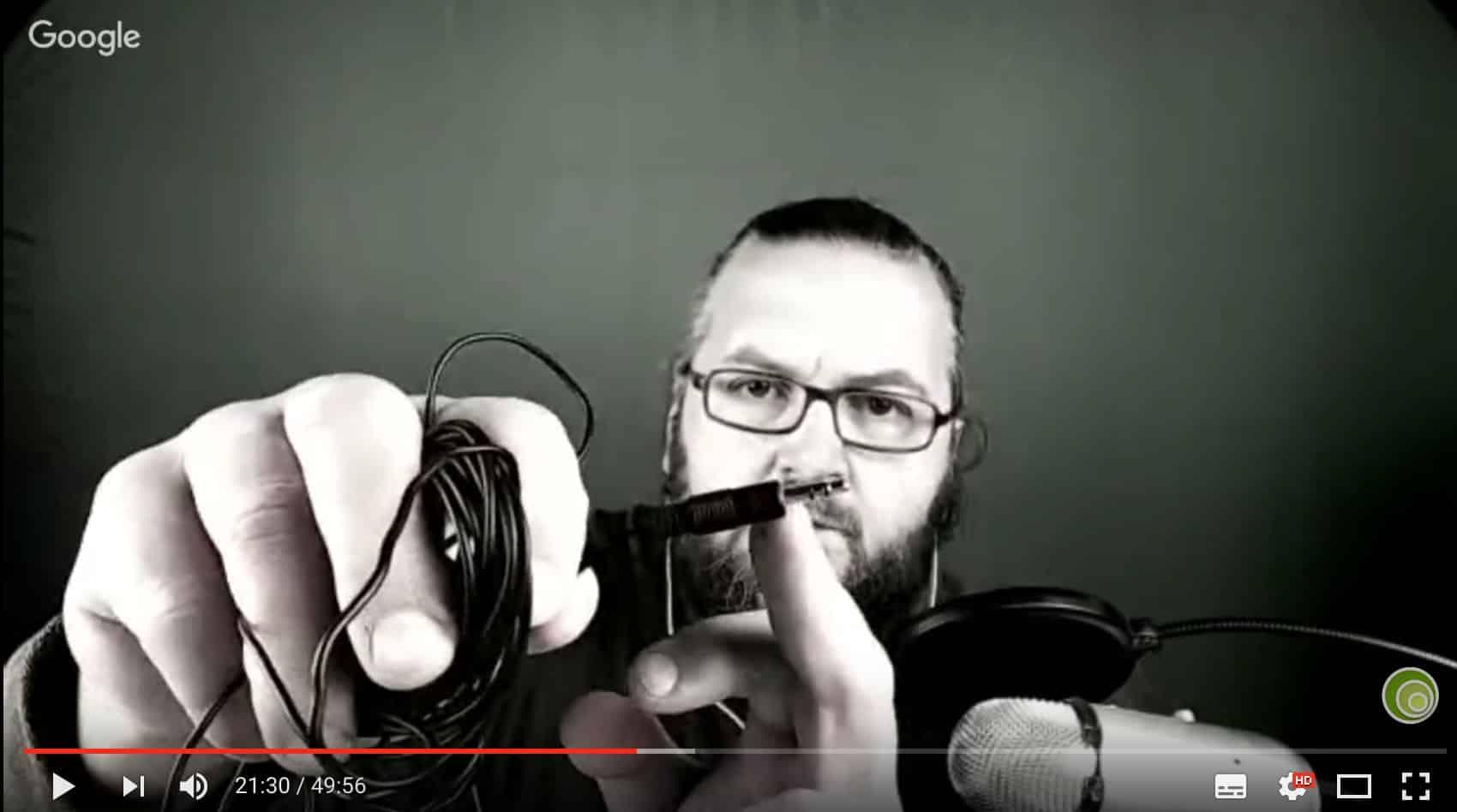 Das richtige Mikrofon für Dein YouTube Video