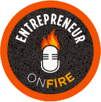 entrepreneur on fire - john lee dumas