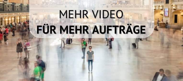 video marketing ideen für mehr kunden